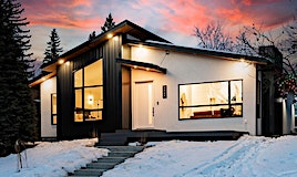3464 Chippendale Drive Northwest, Calgary, AB, T2L 0W6