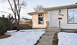 1268 Falconridge Drive Northeast, Calgary, AB, T3J 1H9