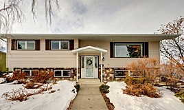 220 Hunterbrook Place Northwest, Calgary, AB, T2K 4Y8