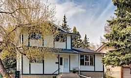 5132 Dalham Crescent Northwest, Calgary, AB, T3A 1L7