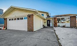 251 Temple Close Northeast, Calgary, AB, T1Y 3C1
