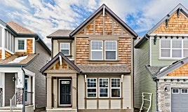 111 Skyview Point Crescent Northeast, Calgary, AB, T3N 0M2