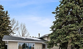 6328 Thorncliffe Drive Northwest, Calgary, AB, T2K 3A7