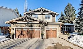 11012 Willowfern Drive Southeast, Calgary, AB, T2J 1R7