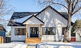 6308 Lacombe Way Southwest, Calgary, AB, T3E 5T3