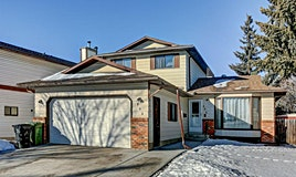 296 Whitefield Drive Northeast, Calgary, AB, T1Y 5J3