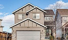 626 Panamount Boulevard Northwest, Calgary, AB, T3K 0J1