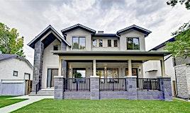 1622 5 Street Northwest, Calgary, AB, T2M 3C2