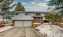 3139 Upper Place Northwest, Calgary, AB, T2N 4H2