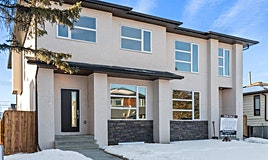 4645 84 Street Northwest, Calgary, AB, T3B 2R4
