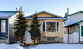 6081 Martingrove Route Northeast, Calgary, AB, T3J 2S8