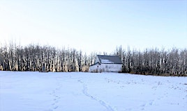 29302 766 Highway, Rural Mountain View County, AB, T0M 0N0
