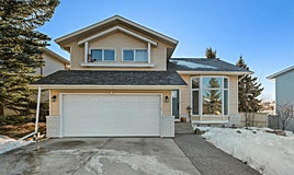 14662 Deer Ridge Drive Southeast, Calgary, AB, T2V 6Z3
