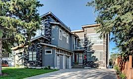 3332 Barrett Place Northwest, Calgary, AB, T2L 1W6