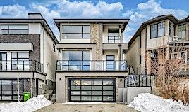 3646 8 Avenue Northwest, Calgary, AB, T2N 1E1