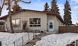 216 Allan Crescent Southeast, Calgary, AB, T2J 0T4