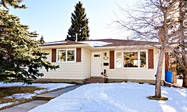 7383 Silver Springs Route Northwest, Calgary, AB, T3B 3X1