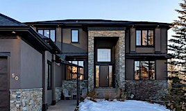 50 Spring Valley Place Southwest, Calgary, AB, T3H 3V1