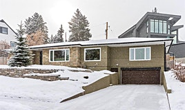 2329 Sunset Avenue Southwest, Calgary, AB, T3C 2N1