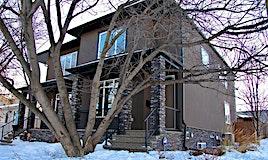 4539 17 Avenue Northwest, Calgary, AB, T3B 0N9