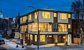417 7 Street Northwest, Calgary, AB, T2N 1S5