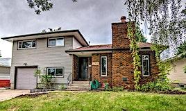 2536 Chicoutimi Drive Northwest, Calgary, AB, T2L 0W5