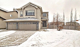 154 New Brighton Manor, Calgary, AB, T2Z 4J4