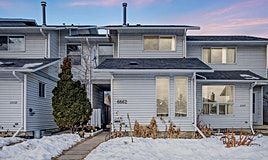 6662 Temple Drive Northeast, Calgary, AB, T1Y 5S1