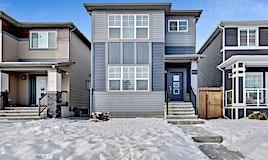 1127 Cornerstone Street Street Northeast, Calgary, AB, T3N 1G5