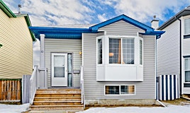32 Martin Crossing Crescent Northeast, Calgary, AB, T3J 3S8