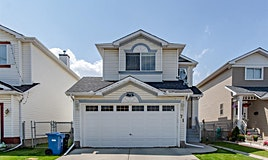 71 Coral Springs Circle Northeast, Calgary, AB, T3J 3P4