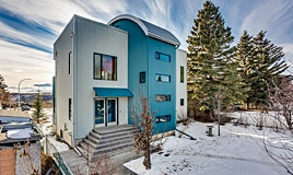 4624 Montalban Drive Northwest, Calgary, AB, T3B 1E4