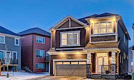 52 Carrington Manor Northwest, Calgary, AB, T3P 0Z2