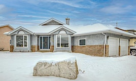 176 Country Hills Close Northwest, Calgary, AB, T3K 3Z4