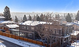 4102 1a Street Southwest, Calgary, AB, T2S 2V3