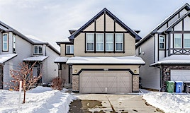 1200 Brightoncrest Common Southeast, Calgary, AB, T2Z 1A4