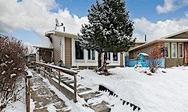 484 Templevale Drive Northeast, Calgary, AB, T1Y 4V5