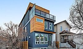1721 12 Avenue Southwest, Calgary, AB, T3C 0R5