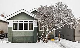 1426 8 Avenue Southeast, Calgary, AB, T2G 0N3