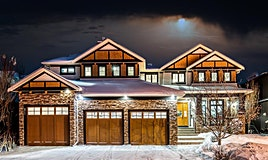 215 Aspen Ridge Place Southwest, Calgary, AB, T3H 0J6