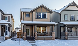 25 Copperpond Rise Southeast, Calgary, AB, T2Z 1J7