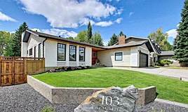 103 Lake Mead Place Southeast, Calgary, AB, T2J 3Z7