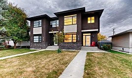 76 Montrose Crescent Northeast, Calgary, AB, T2E 5P4