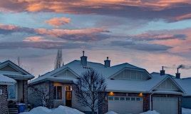 27 West Jensen Place West, Calgary, AB, T3H 5W9