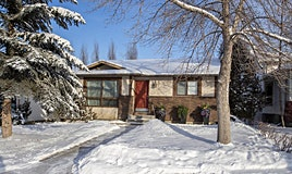 204 Sunvale Crescent Southeast, Calgary, AB, T2X 2P6