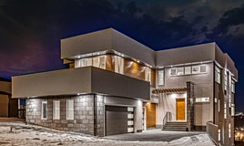 458 Patterson Boulevard Southwest, Calgary, AB, T3H 3N6