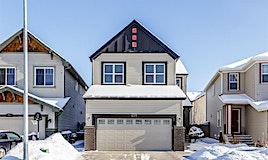 271 Copperpond Circle Southeast, Calgary, AB, T2Z 0R3