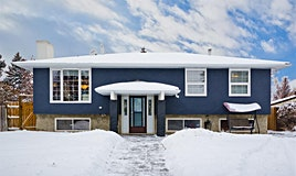123 Pinecrest Crescent Northeast, Calgary, AB, T2K 1K8
