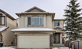 416 Hidden Creek Boulevard Northwest, Calgary, AB, T3K 6J1