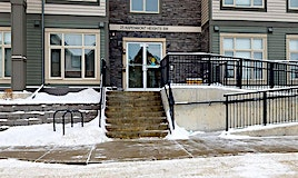 302,-25 Aspenmont Heights Southwest, Calgary, AB, T3H 0E4